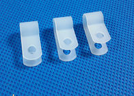 China 3.3mm - 50mm CUC cable Nylon Plastic Cable Clamp Plastic Fastener 94V-2 R Type distributor